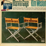 Marvin Gaye & Kim Weston - Take Two