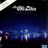 Chi-Lites - A lonely man