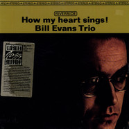 Bill Evans Trio - How my heart sings!
