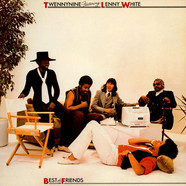 Twennynine Featuring Lenny White - Best Of Friends