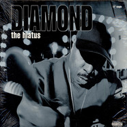 Diamond D - The Hiatus