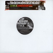 Dedicated Beatheads, The (DJ Scientist & DJ Snatchatec) - Remix convention volume 1