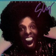 Sly Stone - Ten Years Too Soon