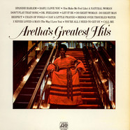 Aretha Franklin - Aretha's Greatest Hits