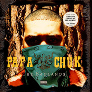 Papa Chuk - The Badlands
