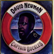David Newman - Captain buckles