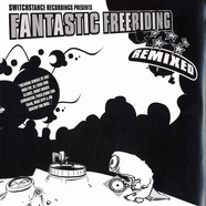 Fantastic Freeriding - Remixed
