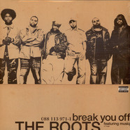 Roots, The - Break You Off feat. Musiq