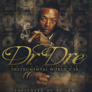 Dr. Dre - Instrumental World 38 Volume 1