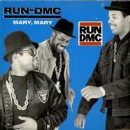 Run-DMC - Mary Mary