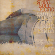 Stoned Soul Picnic - Erotic Cakes / Funk Food Family