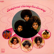 Supremes, The - New Ways But Love Stays