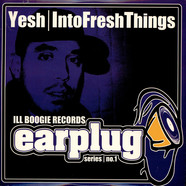 Yesh - Into Fresh Things