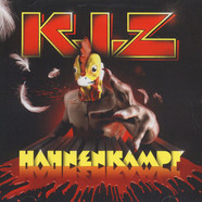 K.I.Z - Hahnenkampf Re-Issue