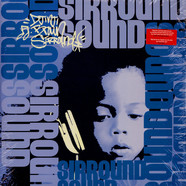 Djinji Brown - Sirround Sound