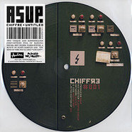 Asup - Chiffre / untitled