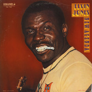 Elvin Jones - New Agenda