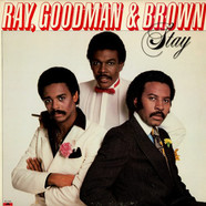 RayGoodman & Brown - Stay