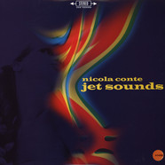 Nicola Conte - Jet sounds