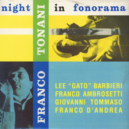 Franco Tonani - Night in Fonorama