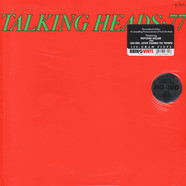 Talking Heads, The - Talking Heads: 77
