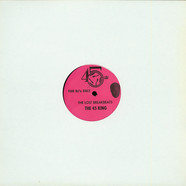 45 King, The - The Lost Breakbeats - The Pink Album