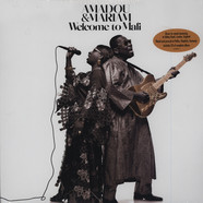 Amadou & Mariam - Welcome To Mali
