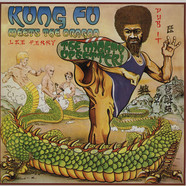 Lee Perry & The Upsetters - Kung Fu Meets The Dragon