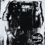 Against Me - The Original Cowboy