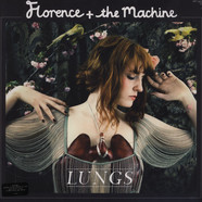 Florence & The Machine - Lungs