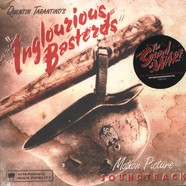 V.A. - OST Quentin Tarantino's Inglourious Basterds