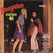 Ozzie Torrens - Boogaloo In Apartment 41