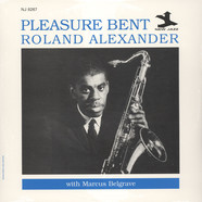 Roland Alexander - Pleasure Bent