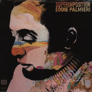 Eddie Palmieri - Superimposition
