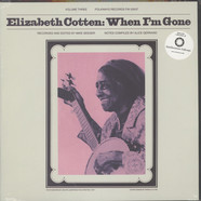 Elizabeth Cotten - When Im Gone