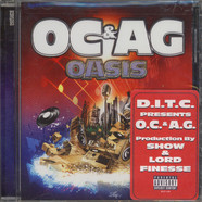 O.C. & A.G. - Oasis