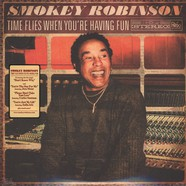 Smokey Robinson - Time Flies When Youre Having Fun