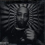 Sadat X - Black October