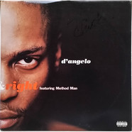 D'Angelo - Left & Right Feat. Redman & Method Man