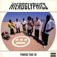 Hieroglyphics - Powers That Be