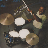 Bernard Purdie - Soul Drums Expanded Version