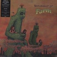 Dinosaur Jr. - Farm - 2nd Edition