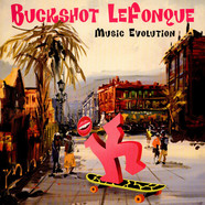 Buckshot LeFonque - Music Evolution
