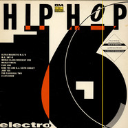 V.A. - Street Sounds Hip Hop Electro 16