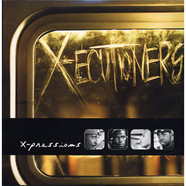 X-ecutioners, The - X-pressions