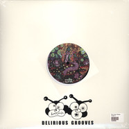 Delirious Grooves - Volume 4