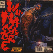 Ghostface Killah, Method Man & Raekwon - Wu-Massacre Pt. 2/3