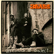 3rd Bass - Derelicts Of Dialect