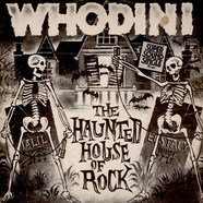 Whodini - The Haunted House Of Rock