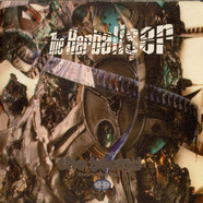 The Herbaliser Featuring What? What? - The Blend